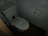 パレス・トイレ