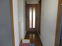203・玄関