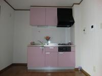 203・キッチン