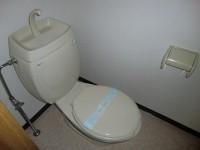203・トイレ