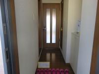 202・玄関