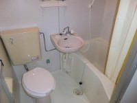 102浴室