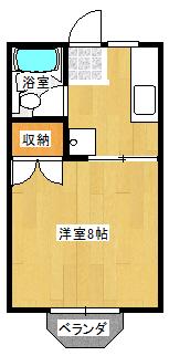 間取り(102)
