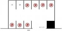 渡辺駐車場(1,2)