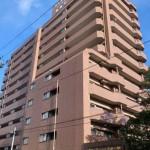 マンション・御倉町(外観)